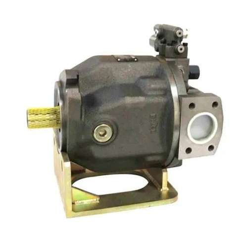 YUKEN A145-FR04HS-60 Piston Pump A Series