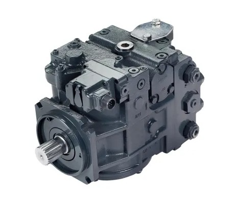 YUKEN PV2R1-10-F-LAA-4222 Single Vane Pump PV2R Series