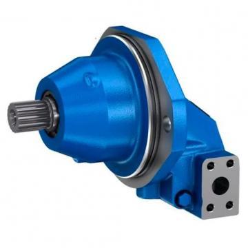 YUKEN A37-L-R-01-B-S-K-32 Piston Pump A Series