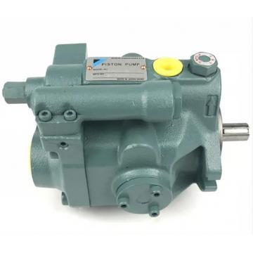 YUKEN PV2R34-76-136-F-RAAA-31 Double Vane Pump
