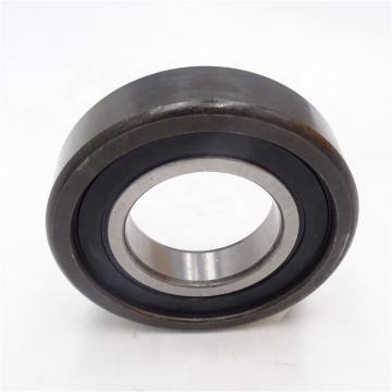 2.165 Inch | 55 Millimeter x 4.724 Inch | 120 Millimeter x 1.937 Inch | 49.2 Millimeter  SKF 3311 A-2RS1/CNGJN  Angular Contact Ball Bearings