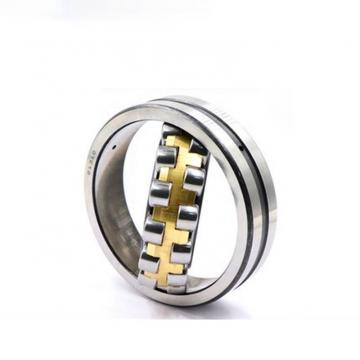 1.772 Inch | 45 Millimeter x 3.937 Inch | 100 Millimeter x 0.984 Inch | 25 Millimeter  NSK NU309WC3  Cylindrical Roller Bearings