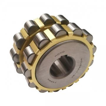 1.75 Inch | 44.45 Millimeter x 0 Inch | 0 Millimeter x 1 Inch | 25.4 Millimeter  KOYO 25580  Tapered Roller Bearings
