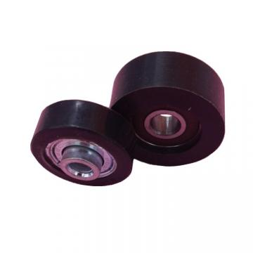 FAG 607-2RS  Single Row Ball Bearings