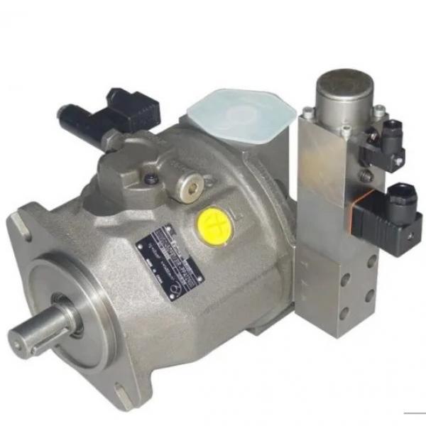YUKEN  PV2R12-23-26-F-RAA-40 Double Vane Pump #3 image