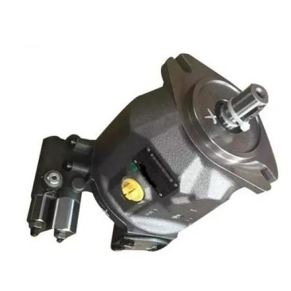 YUKEN PV2R14-8-237-F-RAAA-31 Double Vane Pump #3 image