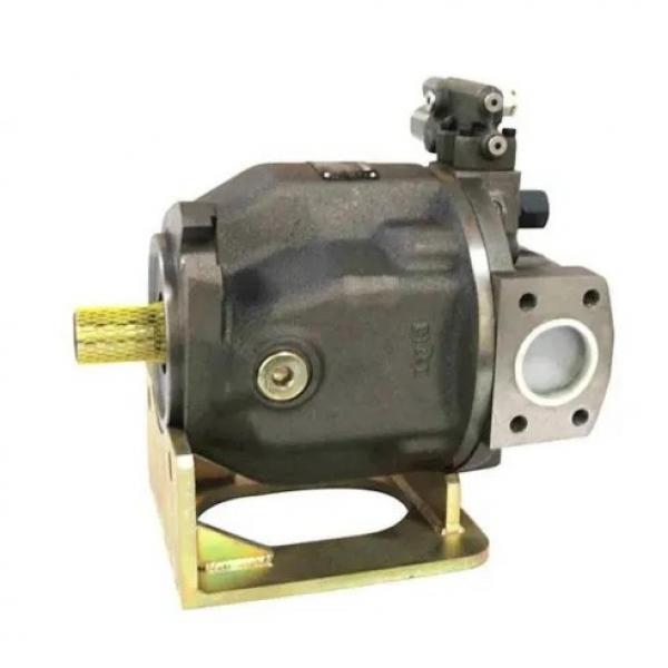 YUKEN PV2R23-53-60-F-RAAA-41 Double Vane Pump #3 image