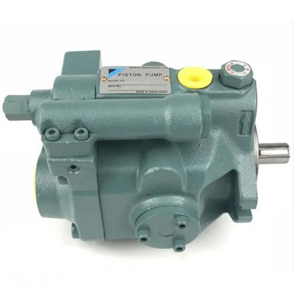YUKEN PV2R14-8-237-F-RAAA-31 Double Vane Pump #2 image