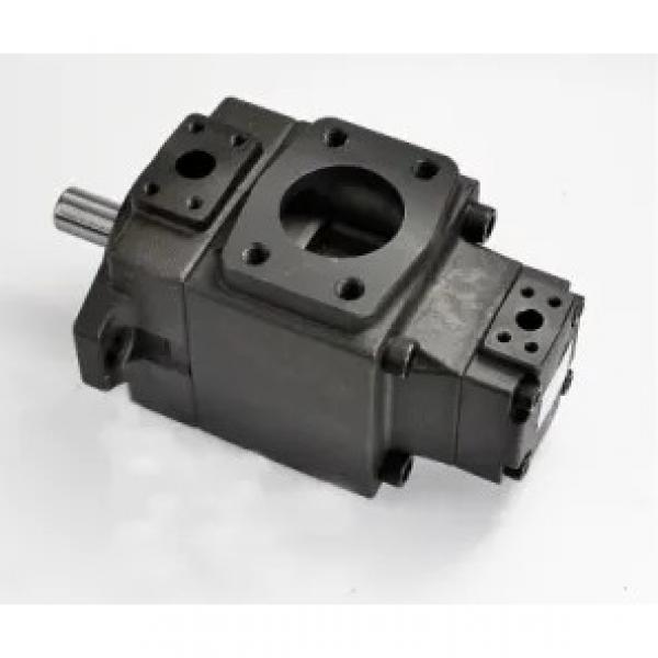 YUKEN A145-FR04KS-60  Piston Pump A Series #1 image