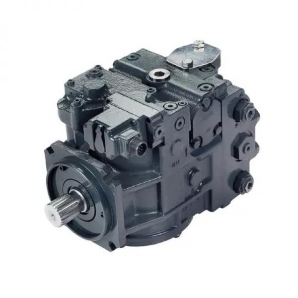 YUKEN A145-FR04KS-60  Piston Pump A Series #3 image